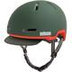 Nutcase Tracer Helmet cascade green matte